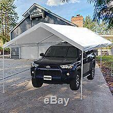 10' X 20' Portable Heavy Duty Canopy Garage Tent Carport ...