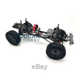 1/10 SCX10 D90 Car Aluminium Alloy Frame DHL BEST QUALITY PLS COME FOR BEST$