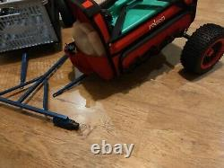 1/5 15th large scale RC truck car buggy trailer frame 30DNT losi 5ive baja