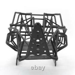 1pc Metal Welding Roll Cage Frame Body Chassis for Axial Wraith 1/10 RC Car