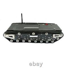 30Kg Load WT-500S Smart RC Robotic Tracked Tank RC Robot Car Base Chassis