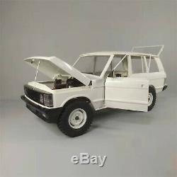 313mm Wheelbase Car Body Shell Chassis Kit For Land Rover Range Rover SCX10 TRX4