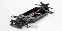 34461 4WD Touring Car FAZER Mk2 FZ02 Chassis Unassembled Kit