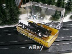 55 Bel air Gehrig Studio III custom resin NOS Aurora tjet chassis faller
