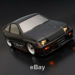 ABC Hobby Gambado 110 FF HONDA Mugen CR-X Pro Grid M-Chassis RC Cars Kit #25611