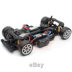 ABC Hobby Gambado FF HONDA Mugen CR-X Pro 2 Grid M-Chassis EP RC Cars Kit #25612