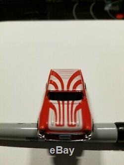 Afx Aurora Rare Brand New Starburst Nomad with turbine wheel chassis
