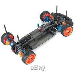 Alloy & Carbon RC 1/10 Drift Touring Racing Car Frame Kit For SAKUR XIS Sport