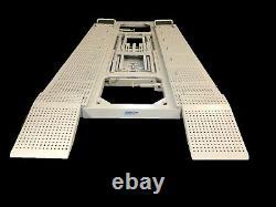 Auto Body Frame Machine 10 Ton Car Bench Compare To Car O Liner Cellette Chief