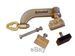 Autorobot Car Body Frame Repair Gripper set Panel Beating Tool 360 Degrees
