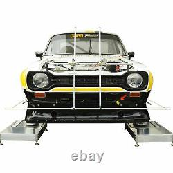 B-G Racing Car Chassis Alignment String Lines With Universal Fitment