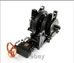 Back reverse gear system for Losi 5ive-T Rovan LT king motor x2 1/5 rc car