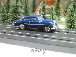 Bentley Continental LAST ONE! NOS Aurora tjet chassis faller Gehrig Studio III