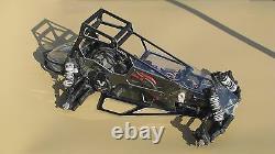 CW-90 Sprint car conversion kit for Traxxas Slash, Rustler, Bandit ChuckworksRC