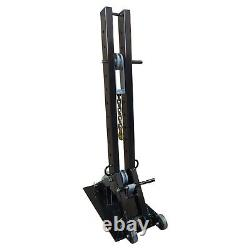 Champ 10 Ton Auto Body Power Pulling Post 4007 Car Frame Collision Repair Tool