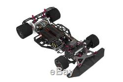 Corally C-00132 1/8 SSX-8X On-Road Car Kit Chassis Kit Only