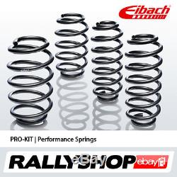 Eibach Pro-Kit Lowering Springs E10-20-001-02-22 BMW 3 Coupe/3 Convertible