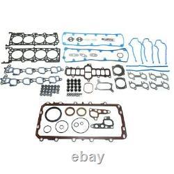 Engine Gasket Set Kit For 2004-2008 Ford F-150 2005-2008 E-250