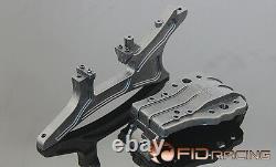 FID one key reverse gear system for losi 5ive-T MINI WRC 1/5 rc car gas
