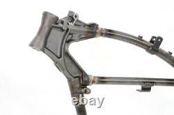 FRAME NECK FORGING for 1936 1973 Harley 45 Solo & Servi-Car Frame Repair