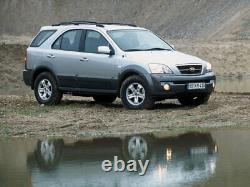 For KIA SORENTO-1 BL 2002-2009 (Car on FRAME) REAR Diff Lock ATB LSD NRF CD-66P