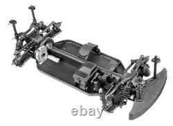 HPI RS4 Sport 3 Creator Edition R/C 1/10th Touring Car Chassis HPI118000
