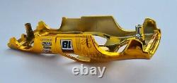 Hot Wheels Id Employee E-Car 2018 Chassis very limited article a real unicorn