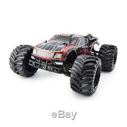 JLB Racing CHEETAH 120A Upgrade 1/10 RC Car Frame Monster Truck 11101 Without El