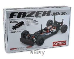 KYO34461 Kyosho EP Fazer Mk2 1/10 Electric Touring Car Rolling Chassis Kit