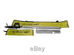 Killer Tools Professional Telescoping Measuring Tram ART90 Car Frame Repair