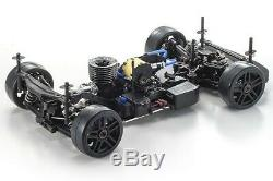 Kyosho 33010B 1/8 Inferno GT3 GP 4WD Touring Car Chassis Kit
