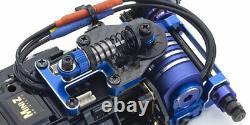 Kyosho Mini-Z 20th Anniversary Racer MR-03EVO N-MM2 5600KV Chassis Set RC Car