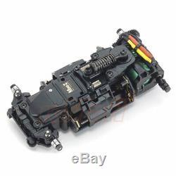 Kyosho Mini-Z Racer MR-03EVO N-MM2 4100kV Chassis Set 127 RC Cars #32794