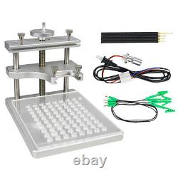 LED BDM Frame Adapter Fit for FGTECH Car ECU Programming Chip Tuning Tool Alloy