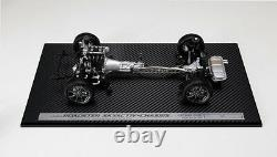 Mazda Miata MX-5 112 Die-cast model Chassis Collectible world 300 pcs limited