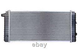 New Radiator Assembly for Cadillac DeVille Seville Allante 1993-2002 Eldorado V8