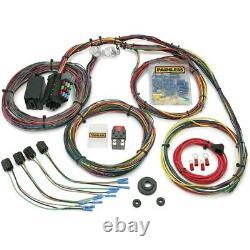 Painless 10127 1966-1976 Mopar Muscle Car 21 Circuit Wiring Harness