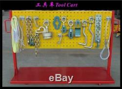 Popular car body frame machine use for car calibration instrument SP-V9