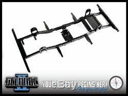 RC4WD Gelande 2 II Chassis Truck Kit D90 Hard Body AMAZING Details G2 Z-K0001 RC