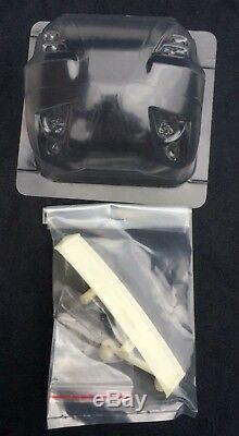 RC 1 10 Car Unpainted SWIFT Body Shell fits Tamiya M Chassis 225mm Wheelbase UK