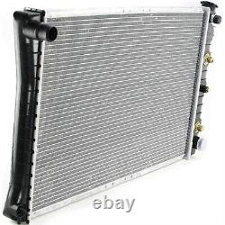 Radiator For 79-80 Chevrolet C10 75-80 K10 28x17-inch core witho Eng Oil Cooler