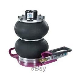 RakJak 2 Ton Pneumatic Compressed Air Jack DBT2 Car Body Frame Repair Tool
