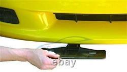 Remote USA Retractable Car License Plate Holder Frame Shutter Blinds Decoration
