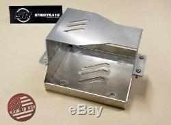 SR Battery Hold Down Tray Battery Box Mount for PC925 Odyssey Mounting Bracket