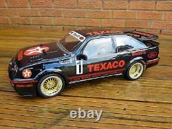 Sierra Cosworth RS500 RC Car New Tamiya TT-01E Chassis MK1/MK2 Ford