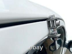 SmartRest Shadow Mount Light Mount for Spotlight on car door frame + Handle