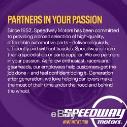 Speedway Sprint/Midget Car Chassis Stands
