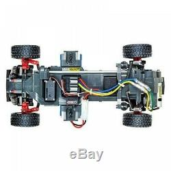 TAMIYA 1/10 Electric RC Car Series No. 650 Volkswagen Beetle Rally MF-01X Chassis