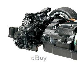 TAMIYA 1/10 RC Car Series No. 560 Ferrari 458 Challenge (TT-02 chassis) Kit