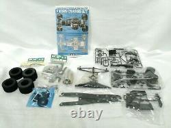 TAMIYA 1/10 RC F103RS Chassis Kit Fomula 1 Racing Car Model Kit 58156 Japan 1